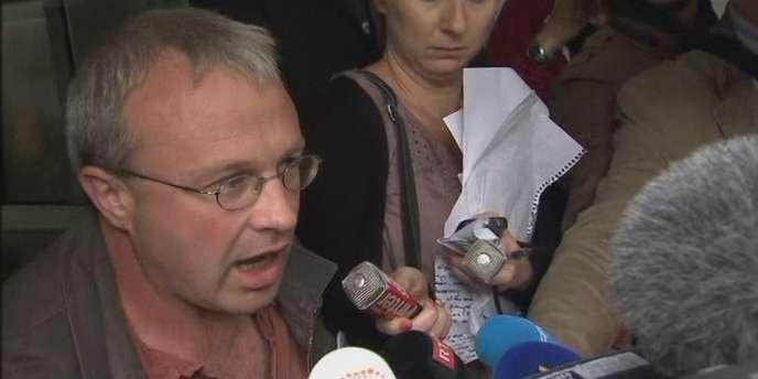 Concernant l'usine PSA d'Aulnay-sous-Bois, Jean-Pierre Mercier, le délégué syndical CGT, confie :