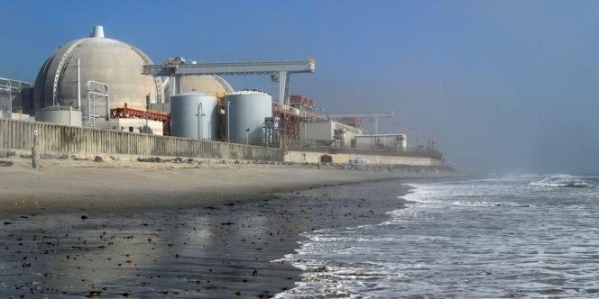 La centrale nucléaire de San Onofre, située au nord de San Diego, en Californie, produit suffisamment d'électricité pour alimenter 1,4 millions d e foyers aux Etats-Unis.