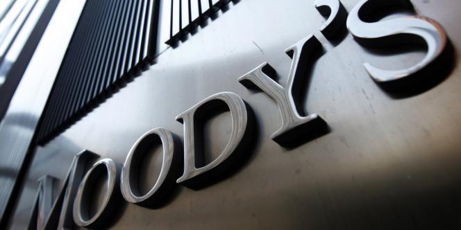 L'agence de notation Moody's a revu à la baisse la perspective de 82 banques européennes
