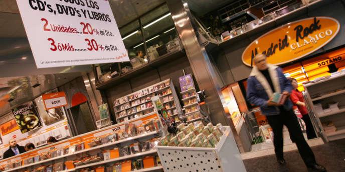 Dimanche 15 juillet, la communauté autonome de Madrid est devenue la première région espagnole à laisser les commerçants libres d'ouvrir leur magasin 24 heures sur 24 et 365 jours par an.