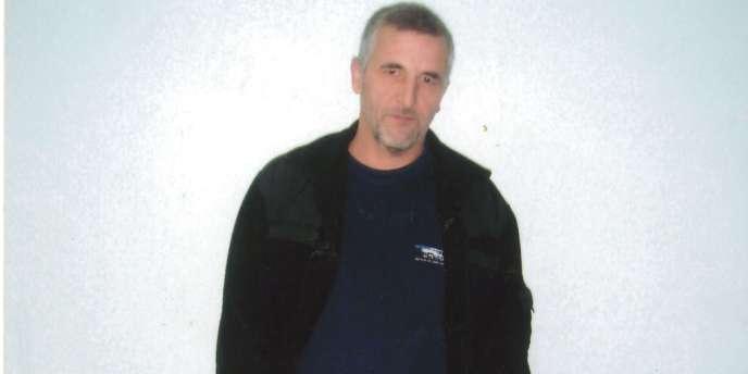 Philippe El Shennawy à la centrale de Saint-Maur (Indre), en juin 2009.