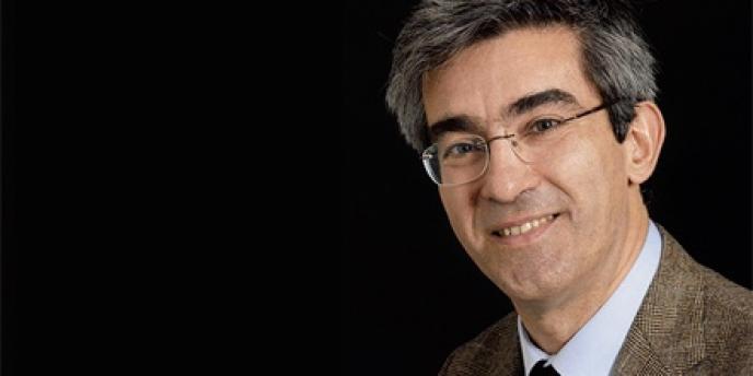 Alexis Brézet, directeur des rédactions du