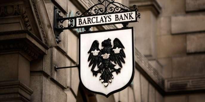 Fin juin, Barclays a été condamné à une amende de 360 millions d'euros pour avoir manipulé entre 2005 et 2009 le Libor, le taux interbancaire britannique.