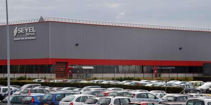 La direction du groupe avait envoyé un signal positif à Sevelnord lundi en annonçant un partenariat avec le constructeur japonais Toyota.