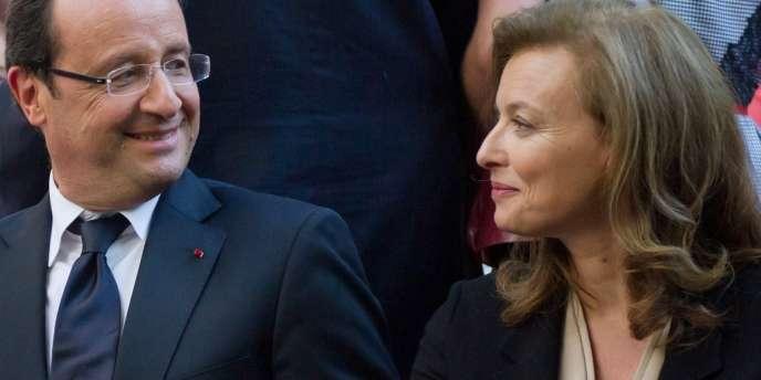 Pendant les législatives, un message de la compagne du président dans lequel elle soutenait le dissident socialiste à La Rochelle avait déclenché une tempête politico-médiatique.