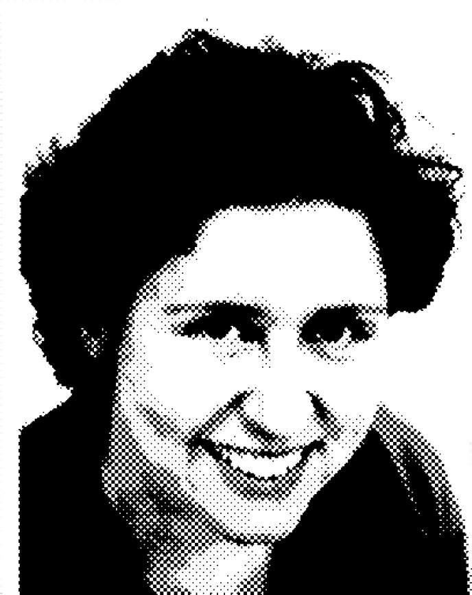 Marie Rose Moro, psychiatre et psychanalyste.