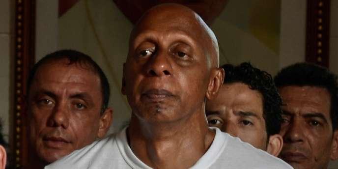 L'opposant cubain Guillermo Fariñas a été arrêté mardi 24 juillet alors qu'il rendait hommage à l'opposant Oswaldo Paya.