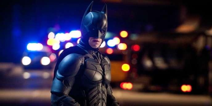 Batman est le héros de sept films, dont le premier est sorti en 1989.