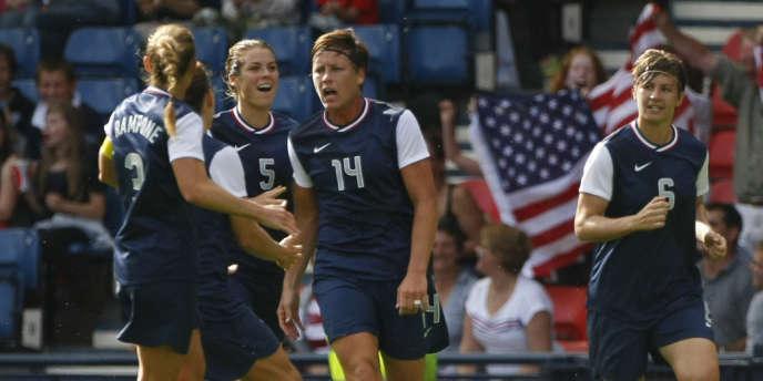 Les Américaines ont parfaitement réagi mercredi après un mauvais départ et se sont imposées 4-2 face à la France.