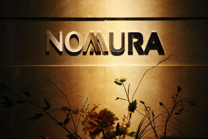 La banque d'affaires japonaise Nomura a annoncé, le 20 mars, la création d'un prix d'art contemporain.