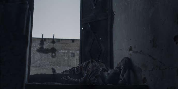 Le poste de police de Shahar, à Alep, est tombé aux mains de l'Armée syrienne libre au terme d'une journée de combat.