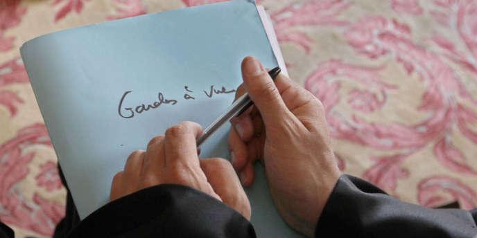 La cour d'appel de Versailles a confirmé, en moins d'un mois, trois ordonnances de non-lieu dans des affaires de violences policières.