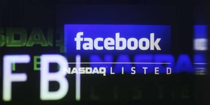 La valorisation de Facebook a baissé de 65 milliards de dollars en un trimestre.