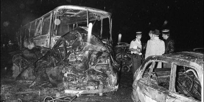 Le 31 juillet 1982, sur l'autoroute A6 à Beaune une collision faisait 53 victimes dont 44 enfants.