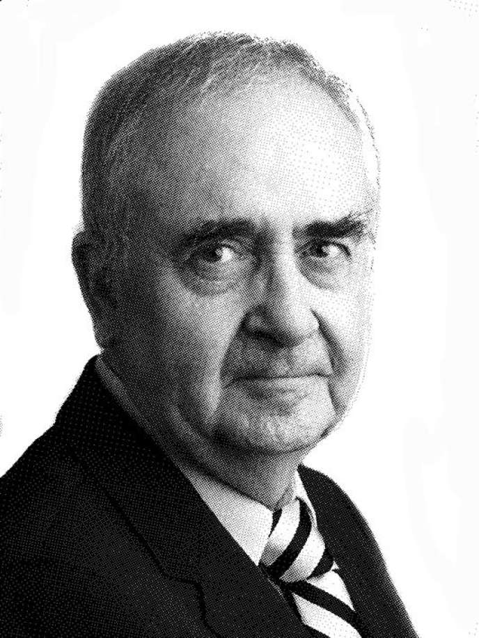 Gérard Audureau, président de l'association Droit des non-fumeurs.