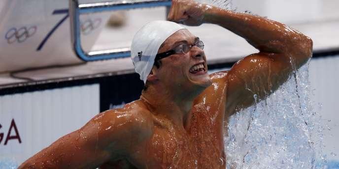 best sell best choice best authentic L'outsider Florent Manaudou triomphe sur le 50 m