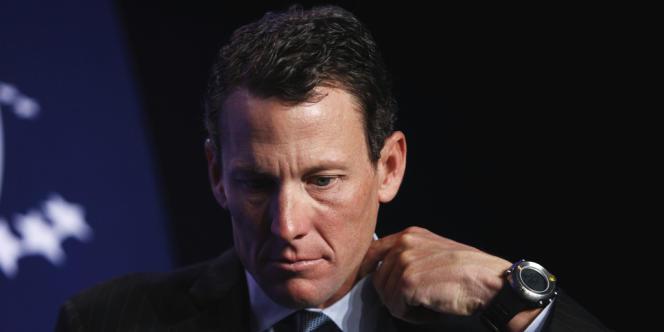 Le rapport de l'Agence américaine antidopage est accablant à l'encontre de Lance Armstrong et US Postal.