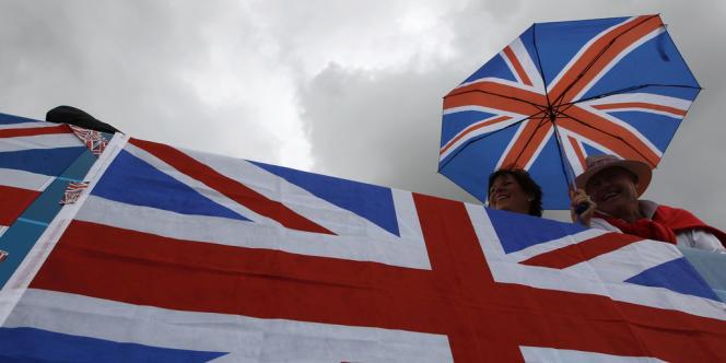 La troisième progression d'affilée du PIB, après 0,7 % au deuxième trimestre et 0,4 % au premier, souligne la fermeté du rebond britannique.
