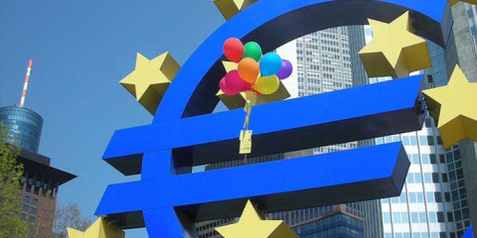 Tour à tour saluée comme ultime rempart contre la crise ou conspuée pour son prétendu dogmatisme, la Banque centrale européenne navigue en eaux troubles.