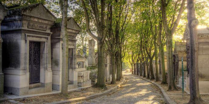 Le ministère public a reproché à M. Pautrat, dirigeant de fait de la Sarl Pompes Funèbres Direct, située 78 rue de la Pompe à Paris et àMme Gaudry, gérante