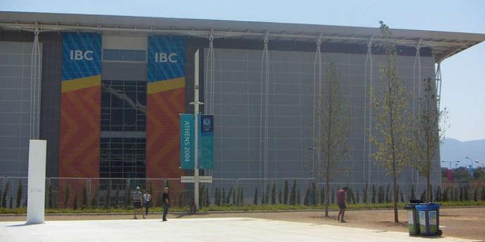 Selon l'Agence de presse grecque, parmi les dix premières entreprises qui sont à privatiser figure l'ex-site olympique de presse (IBC).