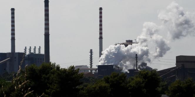L'assainissement de l'aciérie Ilva, située à Tarente, dans la région des Pouilles, ne se fera pas en continuant la production, a estimé, le 7 août, le tribunal.