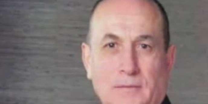 Vladimir Petrovitch Kotchiev aurait été exécuté par un groupe rebelle en Syrie. Moscou dément.