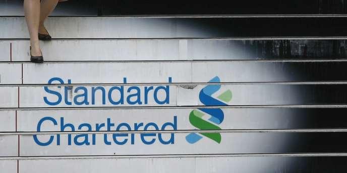 Le 6 août, le régulateur new-yorkais avait accusé Standard Chartered d'avoir dissimulé, pendant au moins dix ans, 60 000 transactions portant sur 250 milliards de dollars.