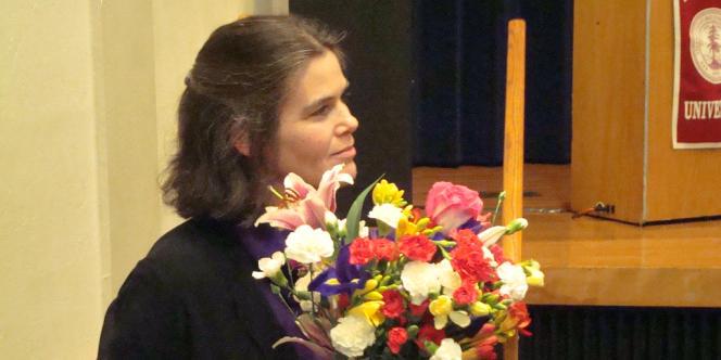 Daphne Koller, l'une des deux fondateurs de Coursera, elle est  spécialiste de l'intelligence artificielle à Stanford.