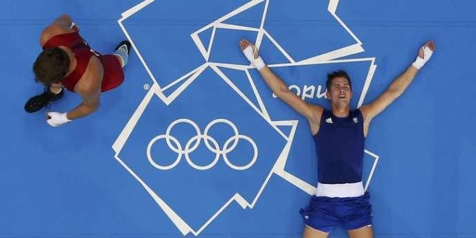 La défaite du boxeur français Alexis Vastine par décision des juges, le 7 août, souligne-t-elle un manque de justice indigne des Jeux ?