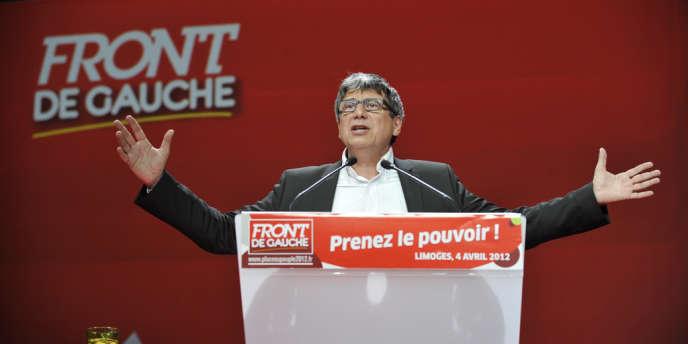 Eric Coquerel, secrétaire national du Parti de gauche, estime que les concessions obtenues par M. Hollande à Bruxelles ne sont qu'un