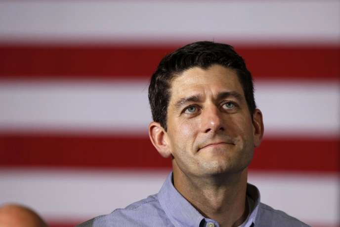 Paul Ryan, candidat républicain à la vice-présidence, a été pris en flagrant délit de mensonge au sujet de ses performances sportives.