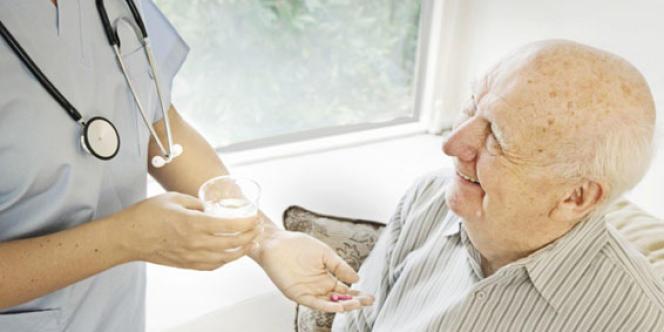 Les établissements qui appliquent la méthode Montessori ont réduit de manière significative le recours aux médicaments.