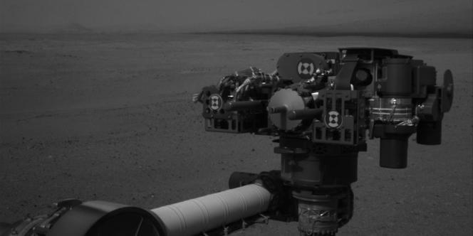 Curiosity fera ses premiers tours de roue sur Mars mercredi 22 août.