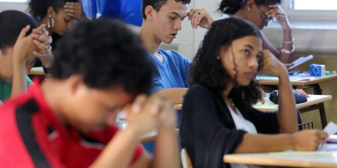 Le budget nécessaire pour suivre des études supérieures ne cesse d'augmenter, selon une étude rendue publique par l'UNEF