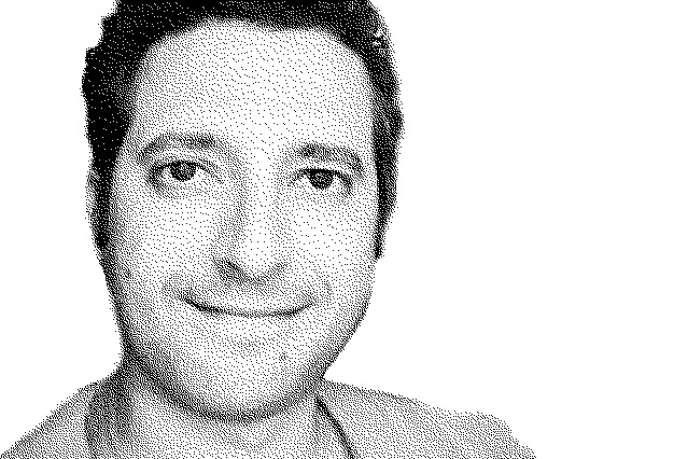 Jonathan Benassaya a créé Deezer, le premier site de partage de musique en 2007