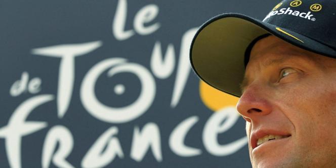 Lance Armstrong va être déchu de ses sept victoires dans le Tour de France après sa décision de ne plus contester les accusations à son encontre portées par l'Agence américaine antidopage.