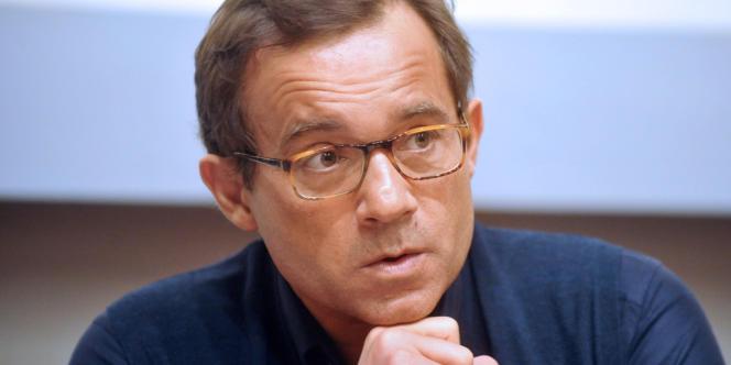Jean-Luc Delarue est arrêté par la police le 14 septembre 2010 dans le cadre d'une affaire de trafic de cocaïne.