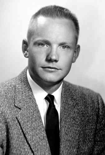 Neil Armstrong is pictured in a 1958 handout photo courtesy of NASA. Armstrong, the first man to set foot on the moon, has died at the age of 82, his family said on August 25, 2012. The former astronaut underwent a heart-bypass surgery earlier this month, just two days after his birthday on August 5th, to relieve blocked coronary arteries. REUTERS/NASA Dryden Flight Research Center/Handout  (UNITED STATES - Tags: OBITUARY SCIENCE TECHNOLOGY) FOR EDITORIAL USE ONLY. NOT FOR SALE FOR MARKETING OR ADVERTISING CAMPAIGNS. THIS IMAGE HAS BEEN SUPPLIED BY A THIRD PARTY. IT IS DISTRIBUTED, EXACTLY AS RECEIVED BY REUTERS, AS A SERVICE TO CLIENTS