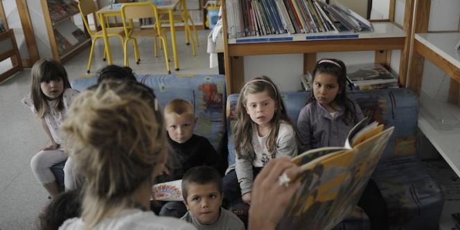 A l'Isoret (ici en juin), des ateliers gratuits, payés par la mairie, sont proposés aux élèves après 15 h 30.