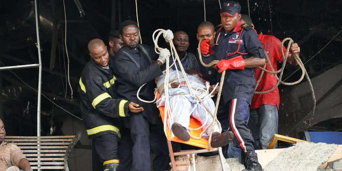 Le groupe Boko Haram a notamment revendiqué l'attentat à la bombe perpétré le 26 août 2011 contre le siège des Nations unies dans la capitale fédérale Abuja.