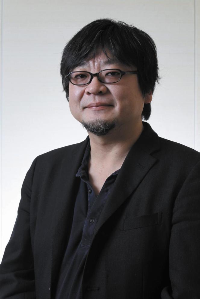 Mamoru Hosoda, le réalisateur des