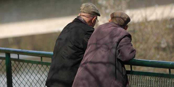Les retraites complémentaires ne seront pas revalorisées au 1er avril 2014.