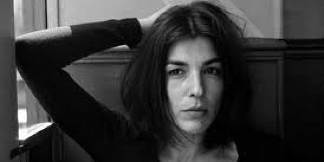 Cécile Guilbert publie