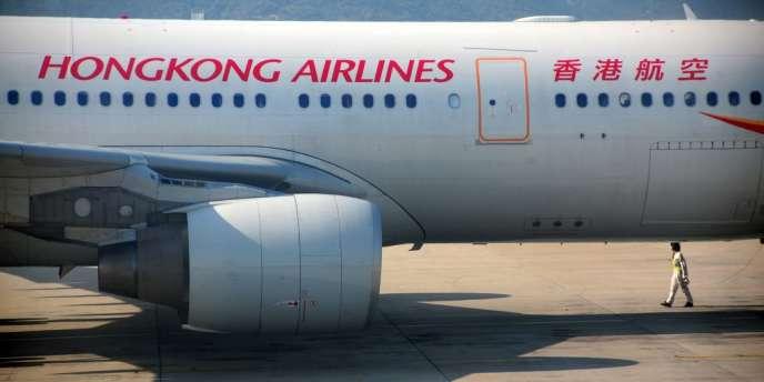 Airbus devait annoncer, vendredi 31 août, un protocole d'accord avec les autorités chinoises concernant la production d'Airbus en Chine.