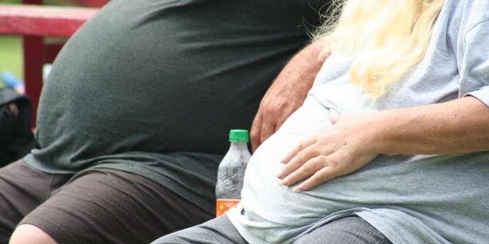Près de la moitié des Américains seront obèses d'ici 2030 selon un rapport de la Trust for America's Health et de la Fondation robert Wood Johnson.