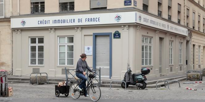 Le CIF est spécialiste des prêts immobiliers aux particuliers et lié au mouvement HLM.