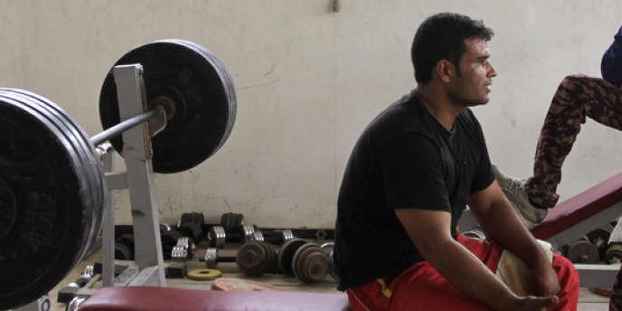 Mohamed Rahimi, le 17 juin à Kaboul.