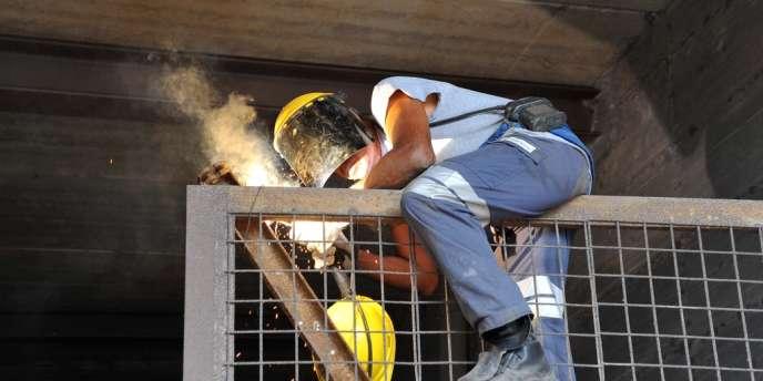 Les mineurs de la Carbosulcis en Sardaigne se sont barricadés huit jours dans la mine pour empêcher sa fermeture.