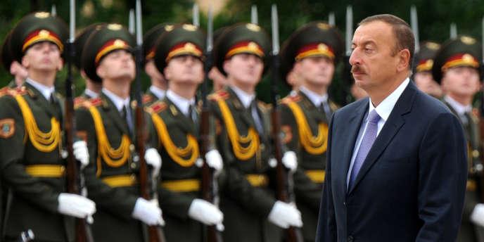 Le président Aliev a gracié l'officier azerbaïdjanais malgré les assurances données à Budapest, où il purgeait sa peine : il devait finir sa sentence une fois rentré dans son pays.